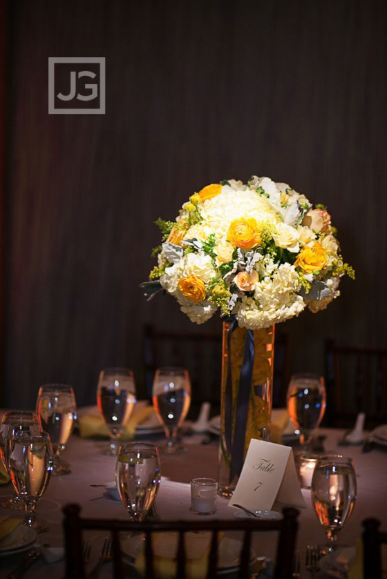 thuy centerpiece