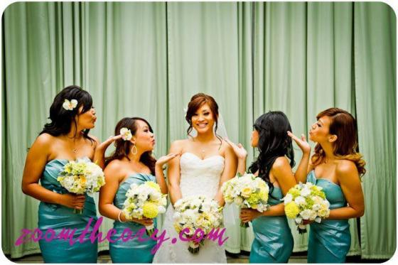 Bride, Bridal Party, Hair, Hair Stylist, C.E.L. Hair