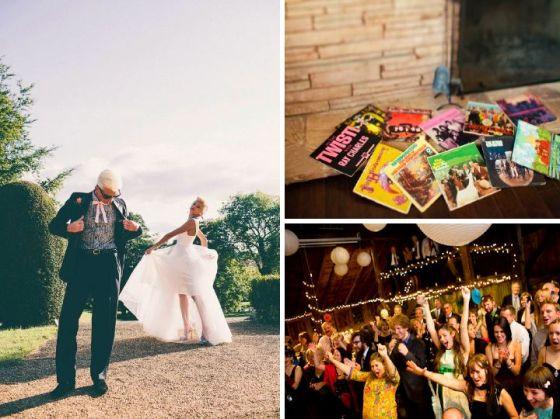 rock n roll, wedding, inspiration, wedding planner, orange county