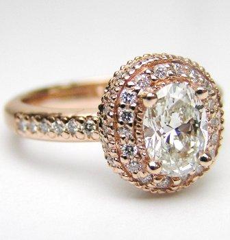 Antique, Engagement Ring, Wedding, Wedding Planning