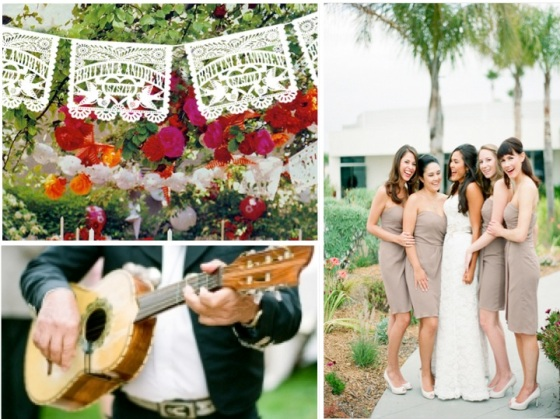 Fiesta, Mexican, Wedding, Wedding Planning