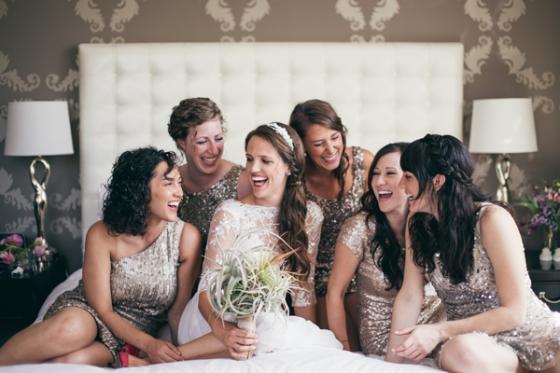 Bridal party Responsibilities | MLM Event Design
