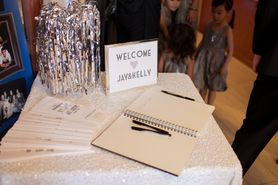 Kelly & Jay Wedding | Hilton Orange County | Photo: Kevin Le Vu | Event Planning: MLM Event Design