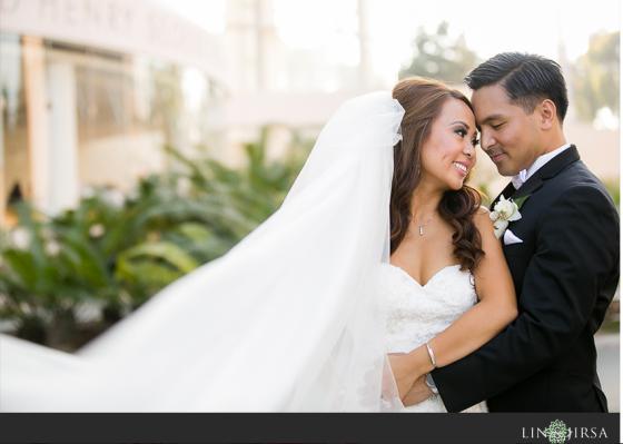Erwin & Jenn | Lin & Jirsa Photography | MLM Event Design | Hyatt Irvine