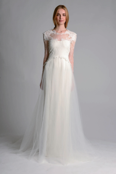 Marchesa Fall 2014 Bridal | MLM Event Design