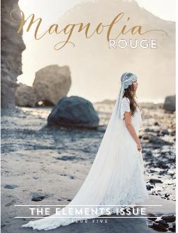 Magnolia Rouge Magazine